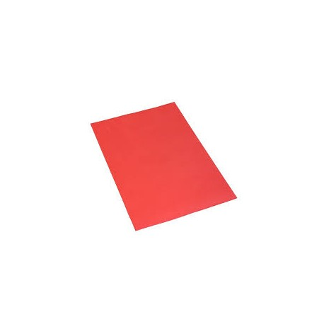 A4 Foam Sheet - Red