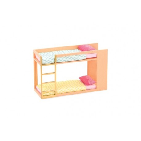 Our Generation Mini Lori Doll Bunk Beds