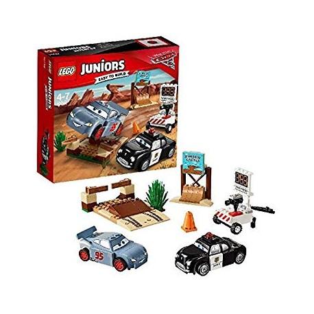 Top Five Lego Junior Cars Circus